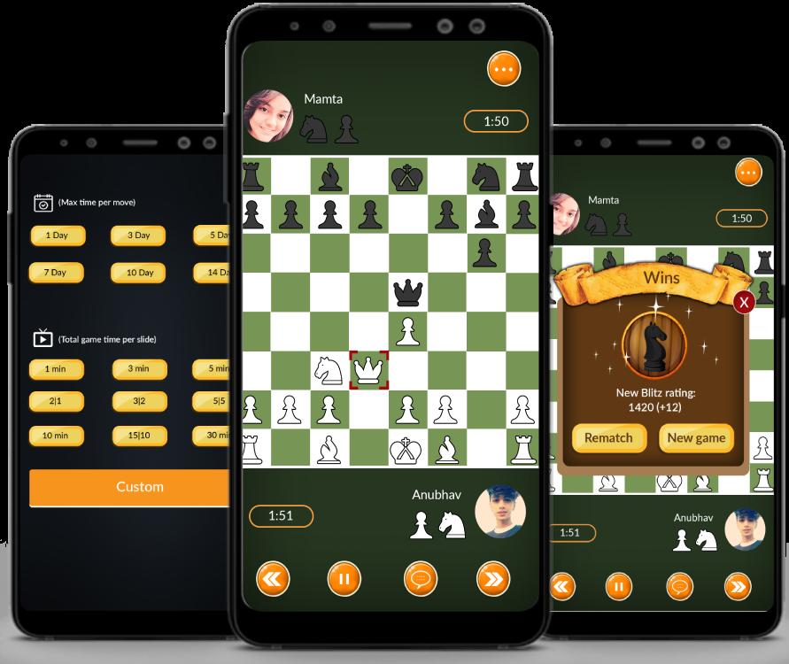 Battle-Of-Chess-Mobile-App